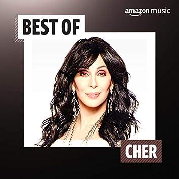 Best of Cher