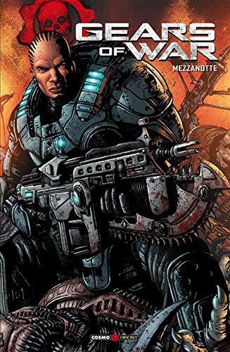 Gears of war. Mezzanotte (Vol. 5)