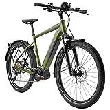 Breezer Vélo électrique Powerwolf EVO SM+ 2020