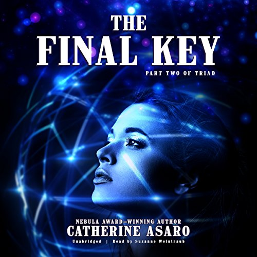 The Final Key: Part Two of Triad audiobook cover art