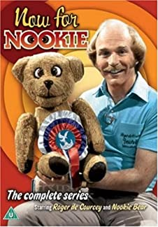 Now For Nookie - The Complete Series