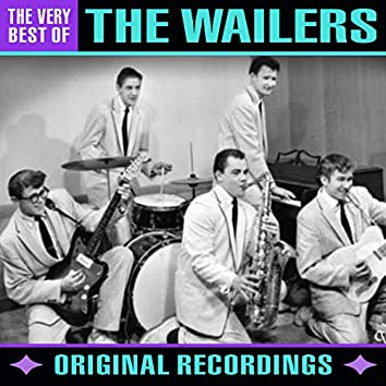 The Very Best of The Wailers