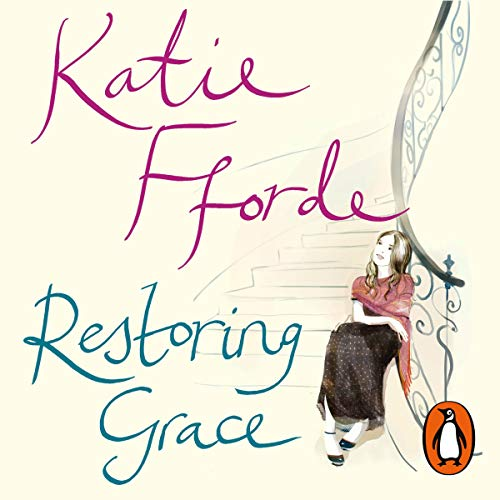Restoring Grace cover art