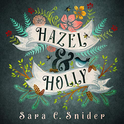 Hazel and Holly cover art