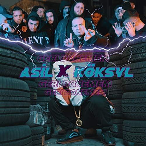 Asil & KÖK$VL