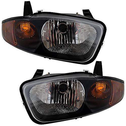 03 cavalier headlight assembly - 3