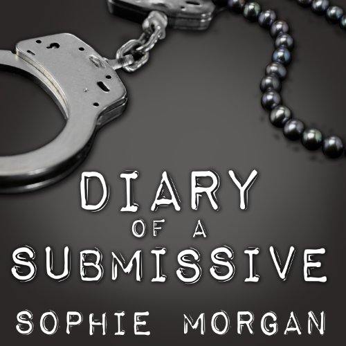 Diary of a Submissive audiobook cover art