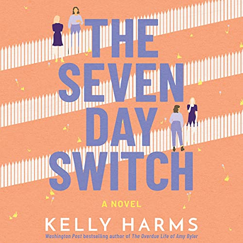 The Seven Day Switch cover art