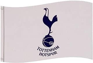 Tottenham Hotspur FC Core Crest Flag