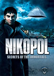 Best nikopol pc game Reviews