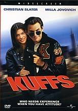 Kuffs Dvd