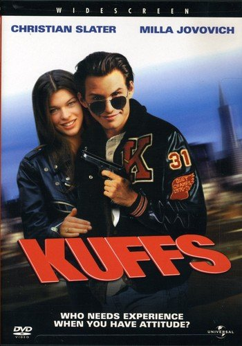 KUFFS [EU Import]