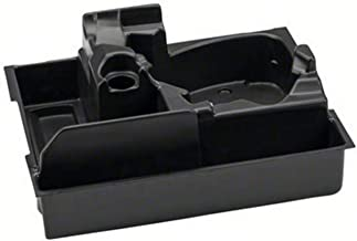 Bosch 1600A004L0 Bandeja completa para martillo perforador GBH 36 V-LI Plus Para maletín L-Boxx 238