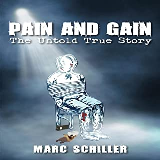 Pain and Gain audiobook cover art