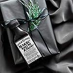 Outlaw Magic Beard and Hair Elixir - Smoky, Woody Cedar Beard Oil - A Fantastic Beard Oil for all Your Beard Care (and… 4