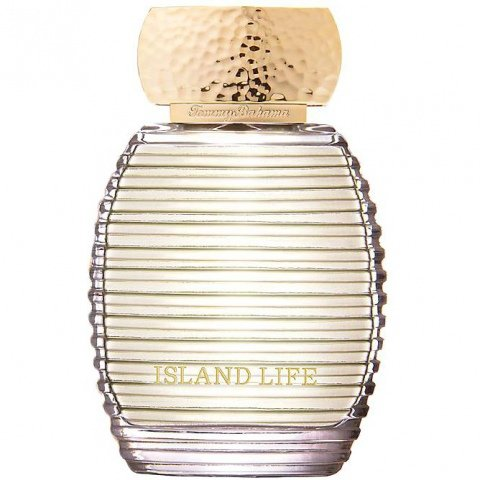 Tommy Bahama Island Life fur DAMEN von Tommy Bahama - 100 ml Eau de Parfum Spray (By Five Star)