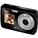 Trevi Fotocamera Dig. Dual Display DC2320 Nero