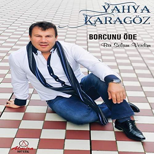 Yahya Karagöz