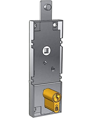 Porta SCORREVOLE serratura comando a distanza Kit Riparazione Serratura sinistra per VW t5