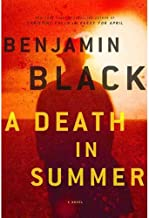Benjamin Black'sA Death in Summer: A Novel (Quirke) [Hardcover]2011