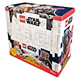 Lego Star Wars Serie 2 Trading Cards - 1 expositor (50 Booster)