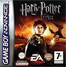 Third Party - Harry Potter et la coupe de Feu Occasion [ Gameboy Advance ] - 5030931045530