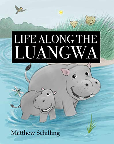 Life Along The Luangwa