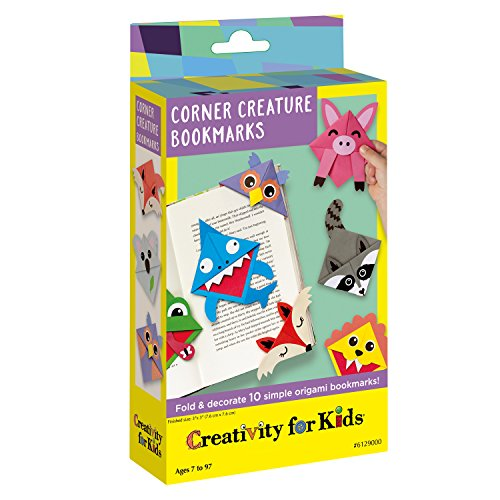 Creativity for Kids CFK6129 Bastelset, Nicht zutreffend