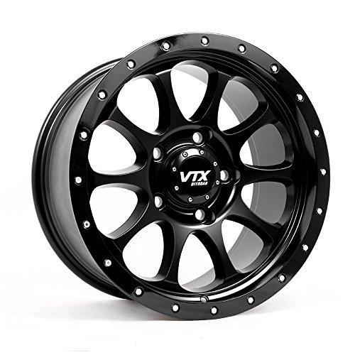 VTX Rogue Satin Wheels