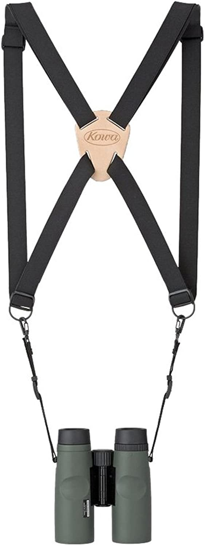 Kowa TSNHS Binoculars Harness Strap& 44; Black