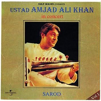 In Concert (Sarod) - Vol.1