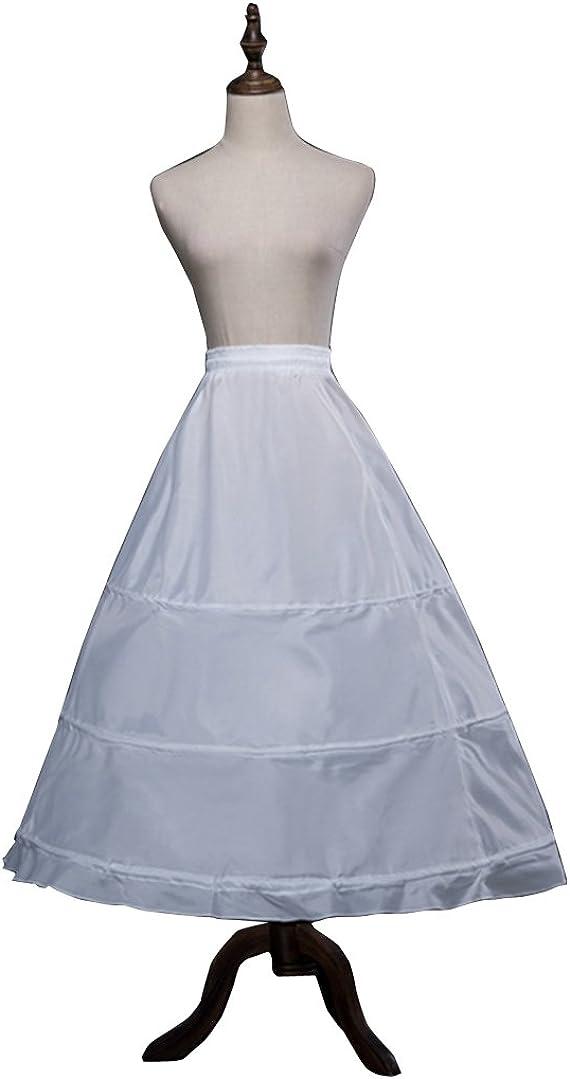 SHENLINQIJ Kids Ranking TOP7 Petticoat Crinoline for Wedding Prom Dress Girl Max 74% OFF