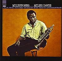 Milestones by Miles Davis (2013-09-17)
