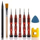 Kit de Herramientas Destornillador Macbook con Pentalobe 5 Puntas 1.2 para Macbook Pro, Air, Retina...