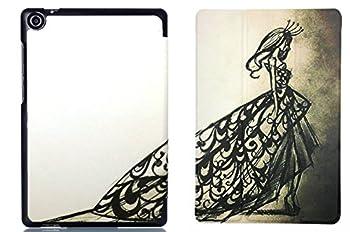 Case for ASUS ZenPad S 8.0 Z580C Z580CA Case Shell Tablet Cover 8  DD
