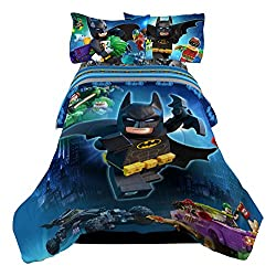 best top rated lego superheroes bedding 2021 in usa