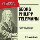 Cantata for the 4th Feast of Easter: IV. Zürne nur, du alte Schlange