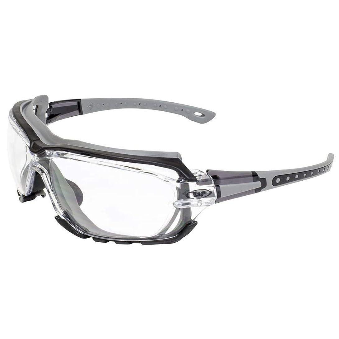 ロック物理的な自動化Global Vision Eyewear ユニセックス?アダルト カラー: グレイ