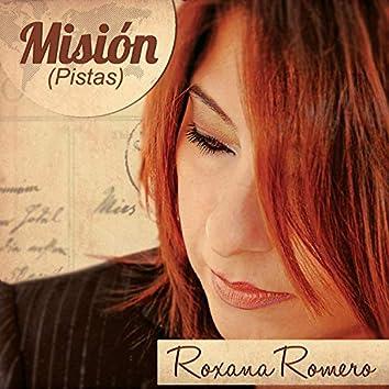 Misión - Pistas