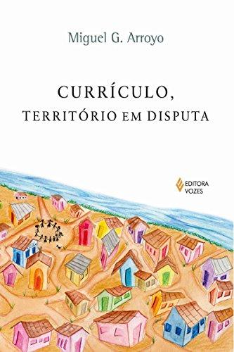 Currículo, território em disputa