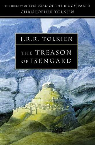 The Treason of Isengard: Book 7