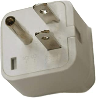 Universal EU UK AU to US USA AC Travel Power Plug in Adapter Converter