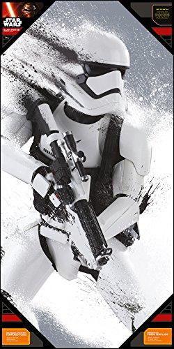 SD toys Poster de Vidrio