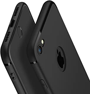 BYOBCREW iphone 7 Case,[ Perfect Slim Fit ] Ultra Thin Protection Series Case, for men and women,for Apple iPhone 8 case/7 case