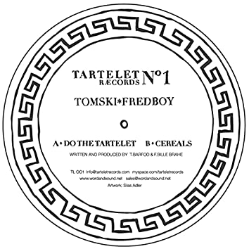 Do The Tartelet