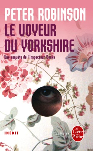Le Voyeur du Yorkshire : INEDIT (Policiers t. 37127) (French Edition)