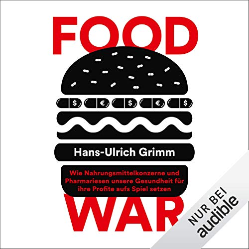 Food War  By  cover art