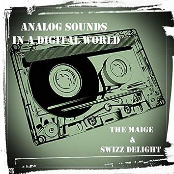 Analog Sound in a Digital World