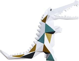 Best giant crocodile statue Reviews