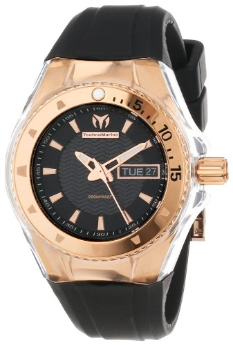 Orologi da Donna Technomarine TECHNOMARINE CRUISE ORIGINAL STAR 110037